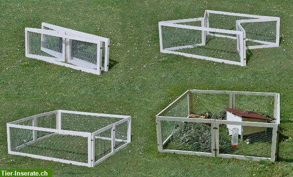 meerschweinchen auslaufgehege zu verkaufen tierinserat. Black Bedroom Furniture Sets. Home Design Ideas