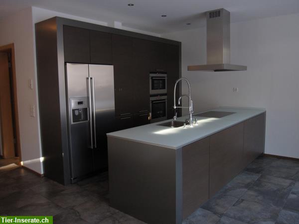 hundefreundliche zweitwohnung im wundersch nen oberengadin. Black Bedroom Furniture Sets. Home Design Ideas