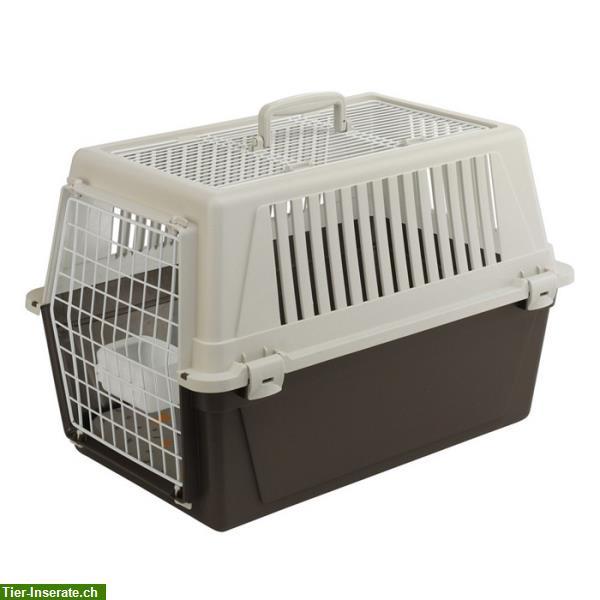 transportbox f r kleine hunde zu verkaufen tierinserat 315668. Black Bedroom Furniture Sets. Home Design Ideas