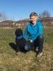 Promenades pour chiens et soins des animaux chez vous à Berne, Münsingen, Thoune