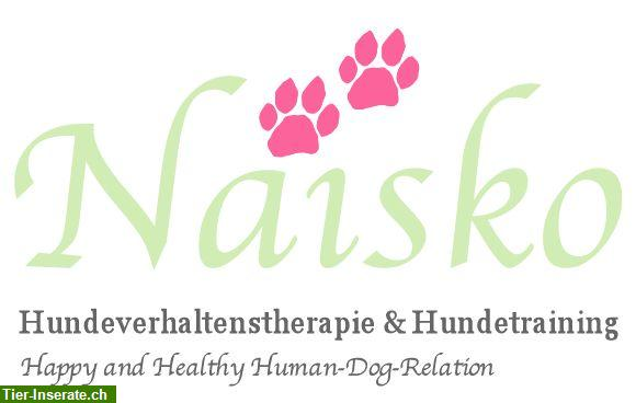 Naïsko - Happy and Healthy Human-Dog Relation
